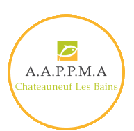 AAPPMA Chateauneuf Les Bains